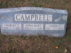 Anna Mary Campbell