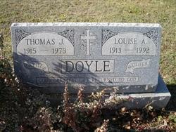 Louise Aurelia <i>Kolesar</i> Doyle