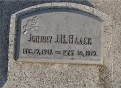 Johann Julius Haack