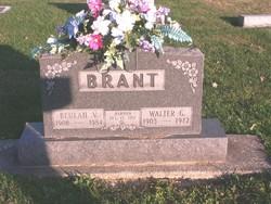 Beulah V <i>Merritt</i> Brant