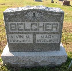Alvin Martin Belcher