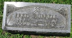 Fred Burrell