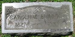 Caroline Burrell
