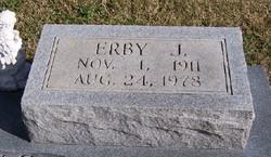 Erby James Brooks