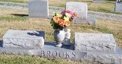 Clyda Mae <i>Martin</i> Brooks