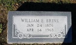 William Ezell Brink
