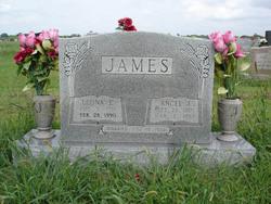 Leona Edna <i>Lemons</i> James