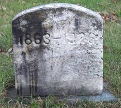 Joseph W. Belcher