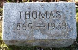Thomas Belcher
