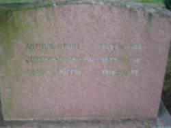 Arthur Henry Burns