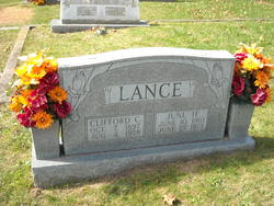 Clifford Clarence Lance