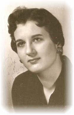 Mary Joan <i>Spiegel</i> Zimmerman