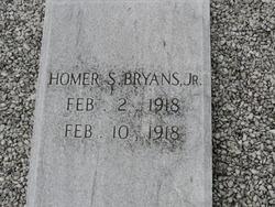 Homer S. Bryans, Jr
