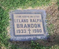 Leland Ralph Brandon