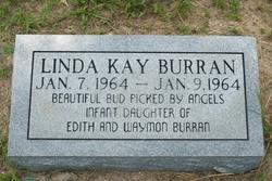 Linda Kay Burran