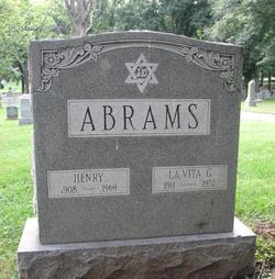 La Vita Grace <i>Benton</i> Abrams