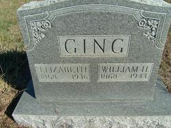 Elizabeth Ging