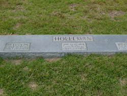 Lucy <i>Milstead</i> Holleman