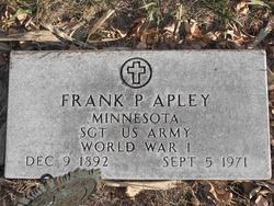 Frank P. Apley