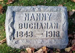 Nanny Buchanan