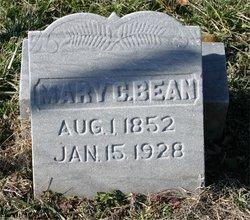Mary C Bean