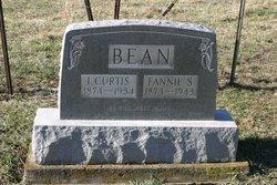 I Curtis Bean