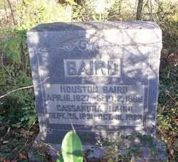 Houston Baird