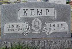Clinton H. Kemp