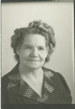 Blanche <i>Davison</i> Grigsby