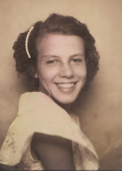 Virginia Ginny <i>Heidenfelder</i> Lowry