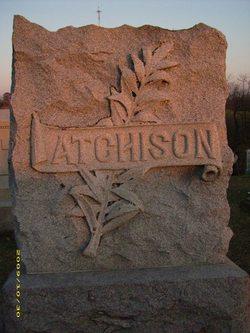 Sarah Elizabeth <i>Danley</i> Atchison