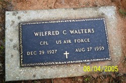 Wilfred Clyde Walters