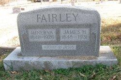 James Harvey Fairley