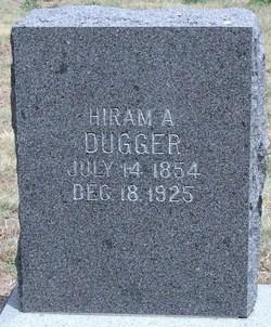 Hiram Alexander Dugger