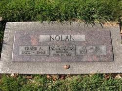 Celia M Nolan