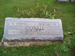 W Bryant Conkle