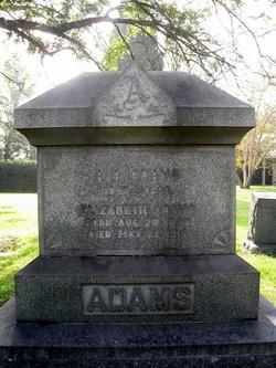 Arthur A Adams