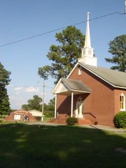 William Chapel Church