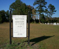 Watson Family Cemetery