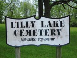 Lilly Lake Cemetery