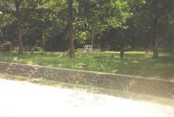 Sugar Valley Cemetery