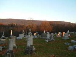 Blanchard Church of Christ Cemetery