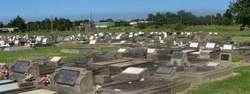 Grafton General Cemetery