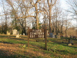 Fouts-Robison Cemetery