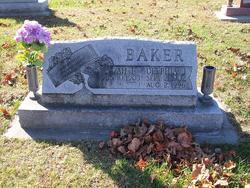 Noah Edgar Baker
