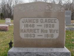 James Otis Agee