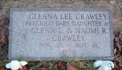 Glenna Lee Crawley