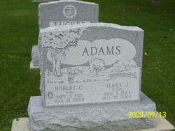 Almey <i>Flanders</i> Adams