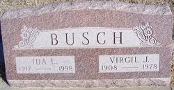 Ida Lodema <i>Beanblossom</i> Busch