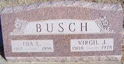 Virgil John Busch